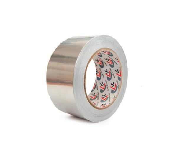 Nastro adesivo alluminio AL 510 per alte temperature