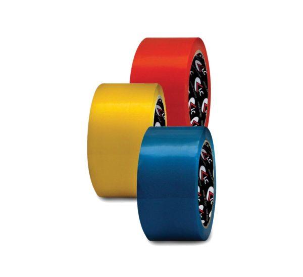 Nastri adesivi colorati Colortape LC